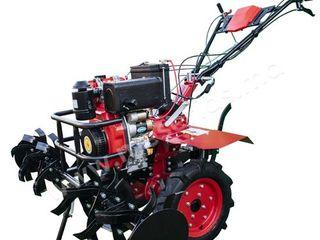 Motocultor 6 c.p. buivol x105e, diesel, diesel/мотоблок 6 л.с. дизель/garantie/livrare gratuita/