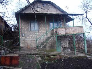 Дом в В-Водэ,котельцовый,63кв.м.Участок 8,5соток.Требует штукатурки снаружи и внутри.Есть фруктовые