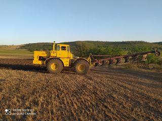 Трактор К701