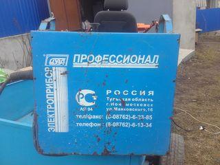 Продаю сварочный апарат Дуга 318М1-Професионал -380в