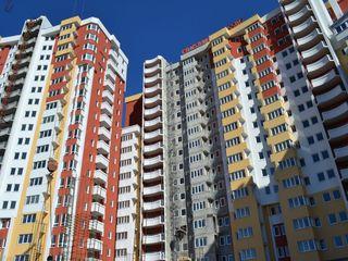 Ciocana, apartament cu 2 odăi, 70 mp, 33500€