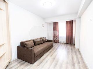 Zonă de parc ! 1 cameră + living, reparație euro, Centru, 330  € !