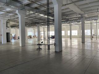 Сдаем производственно-складское помещение 1500м2 возможно деление на Чеканах в произ-ной зоне !