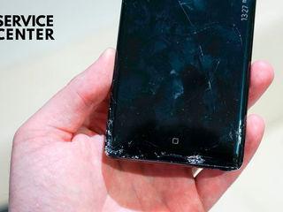 Samsung Galaxy Note 8  Sticla sparta -Luăm, reparăm, aducem !!!