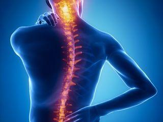 Головокружения, онемения рук, боли в шее и спине - лечебная терапия.