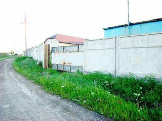Stăuceni - Teren pentru construcții, industrial, 26 ari la 76000€
