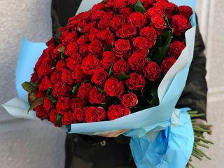 Trandafiri preț angro, Buchete de comandă