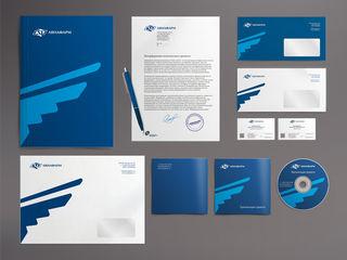 Разработка логотипа от 30 евро!