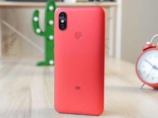Xiaomi Mi A2 lite оплата в рассрочку в течении от 6 - 36 месяцев!