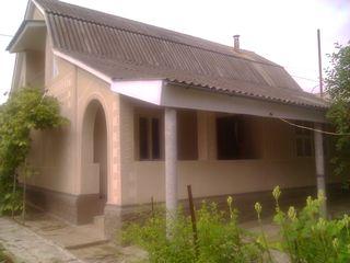 Каменный дом в хорошем районе города Окницы