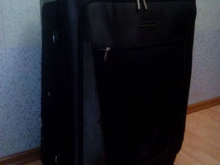 Чемоданы (сумки) на колесиках