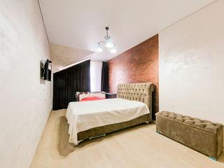 Apartament cu 3 camere(2 dormitoare) in sectorul Botanica in bloc nou.