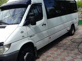 Mercedes Sprinter Dodge