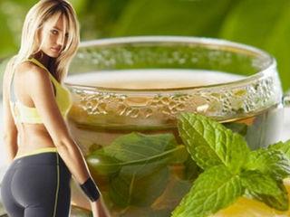 Монастырский чай для похудения. Всего 299 лей!