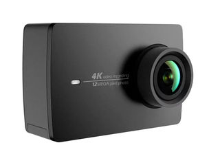 Xiaomi YI II 4K Action Camera - Ambarella A9SE75