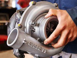Reparatia turbinelor 185 euro garantie 12 luni !!!