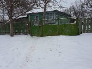 Casa Sculeni, langa frontiera / soseaua E583