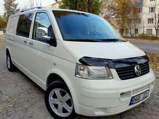 Volkswagen Transporter 2,5 long