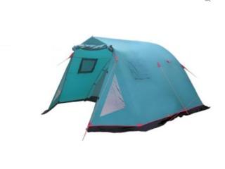 Кемпингова палатка