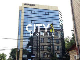 Se da in chirie oficiu, Chișinău, Centru 317 m