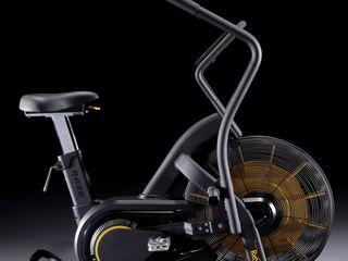 Renegade Air Bike Classic - взорвет ваш тренировочный процесс!