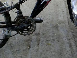 Vînd bicicletă Olpran(din Cehia)