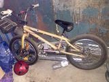 BMX Jamie bestwick pro