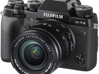 Fujifilm X-T2 Body - super pret! credit 0%