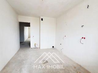 Vînd apartament spațios, 50 m.p, bloc nou din cărămidă, dat în exploatare, amplasat reușit