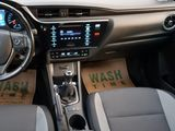 Magnitola Toyota Auris