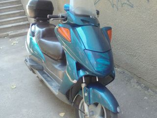 Honda Pontion