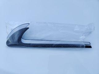 Карбоновые накладки/наклейки на Mercedes
