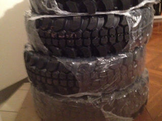 Extreme 235/85 r16