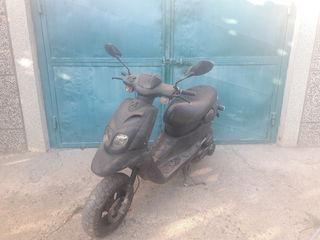 Peugeot Tkr
