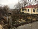 Продается земля в центре г.Окница  14-сот.