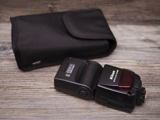 Срочно продам вспышку Nikon SB-800 Speedlight