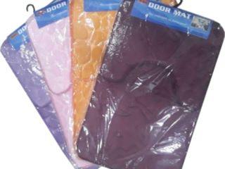 Набор ковриков для ванной 80*50 см бесплатная доставка