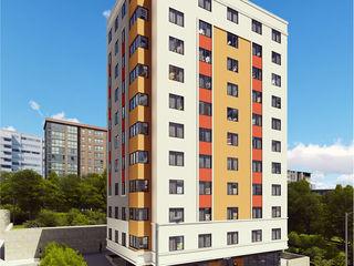 Apartament spațios în bloc nou locativ!!! Telecentru!
