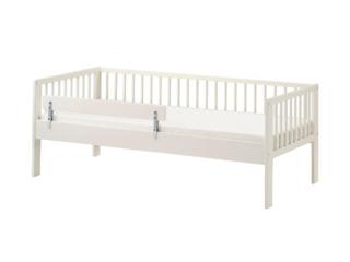 Детская кровать IKEA + матрас