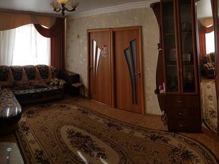 3-ёх комнатная квартира с евроремонтом