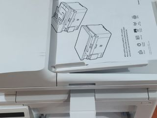 HP LaserJet Pro M130fn, White