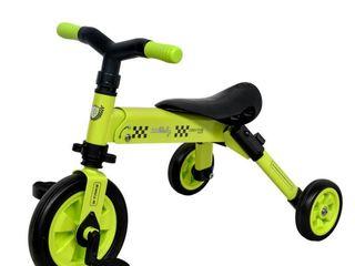 Biciclete si triciclete pentru copii. Posibil si in credit. Livram oriunde in tara.