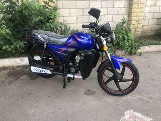 Alpha Moto 49.9-110CC
