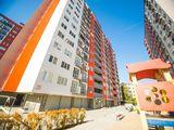 apartament în bloc nou cu 2 odăi 72 m la etajul 2, din mijloc