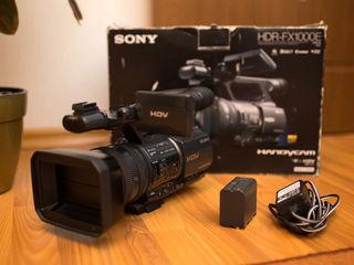 Vand Sony FX-1000