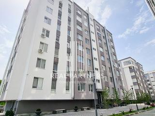 Apartament cu 2 camere cu privire la Codru