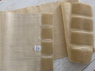 Bandaj corset pentru modelarea taliei