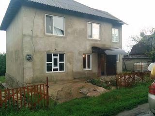 Новый дом в Маринешть (эталон)