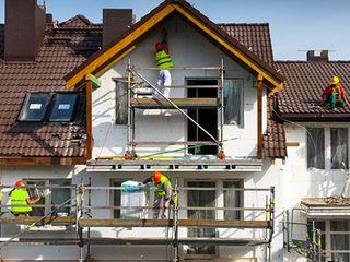 Credit pentru constructie si reparatie.