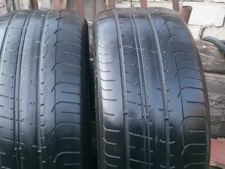 255/45 r19 за 600лей пара pirelli